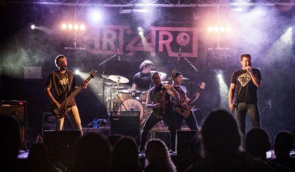 El rock radikal vasco