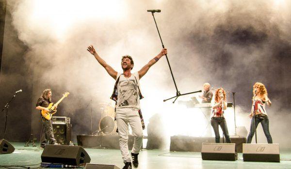 Entramos en abril con los homenajes a Queen y Bon Jovi