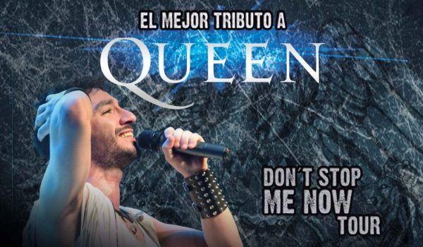 El espíritu de Queen resucita